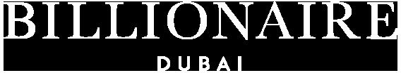 Billionaire Dubai Logo